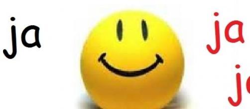 Nunca te olvides de sonreír