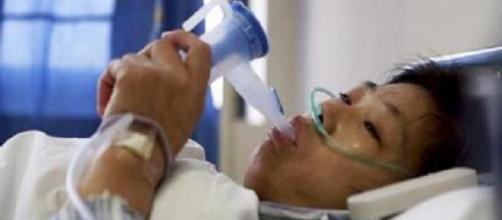 O Vírus MERS-CoV é a nova doença no Médio Oriente.
