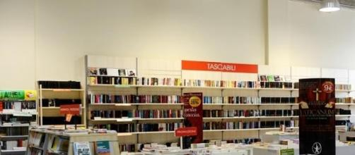 Posizioni di lavoro in Mondadori