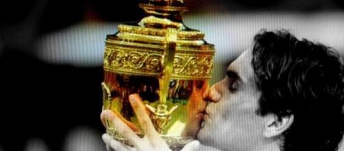 Roger quiere extender su supremacía en Wimbledon