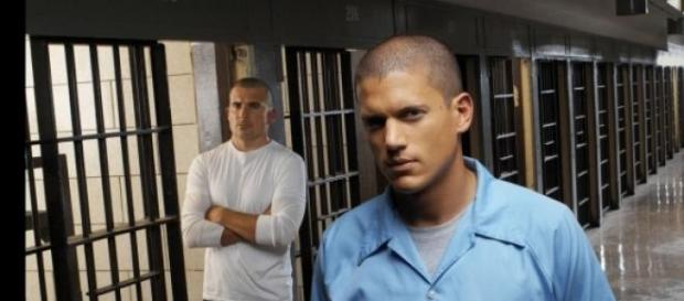 "Coming back of ""Prison Break"""