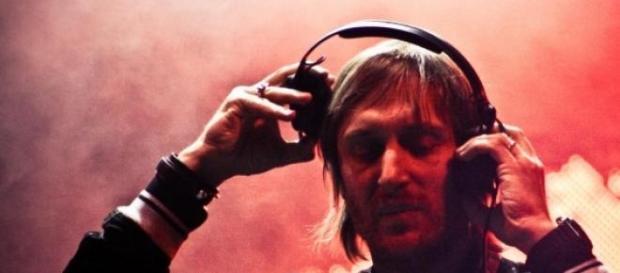 David Guetta hará la música de la Eurocopa 2016