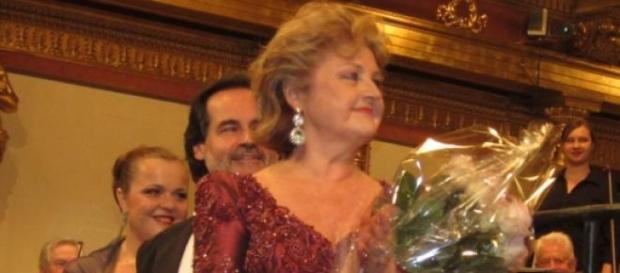 """Edita Gruberova - mit sechzig sang sie die """"Norma"""""""