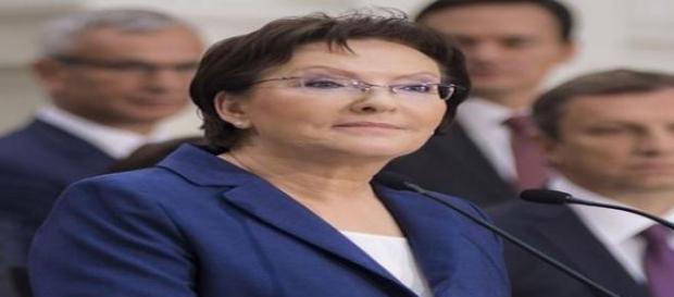 Ewa Kopacz przeprasza wyborców PO