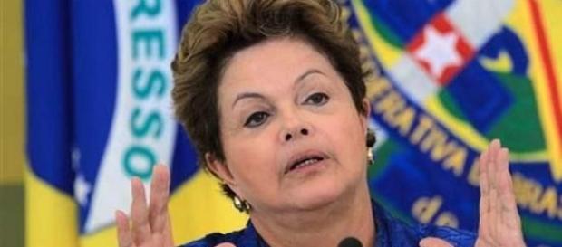 Governo Dilma tem 8% de aprovação popular