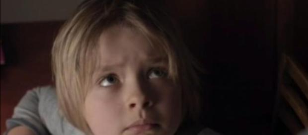 Kadr z filmiku promującego kampanię
