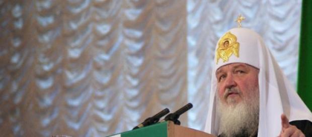 Le patriarche russe est connu pour son homophobie.