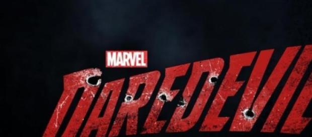 Marvel's Daredevil saison 2, en 2016 sur Netflix.