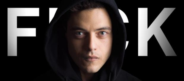 Mr. Robot é considerada a série do ano