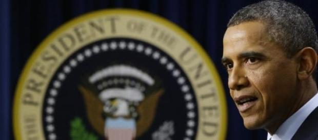 Obama dio un giro en su estrategia contra EI