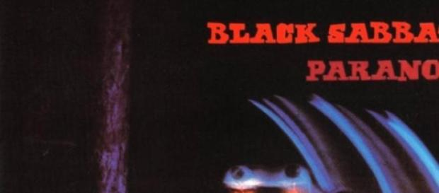 Paranoid dos Black Sabbath: heavy/doom metal!