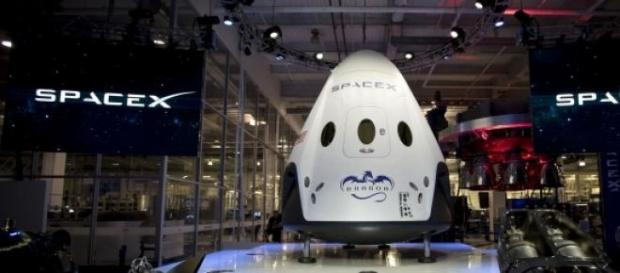 Prototipul testat al rachetei reutilizabile 100%