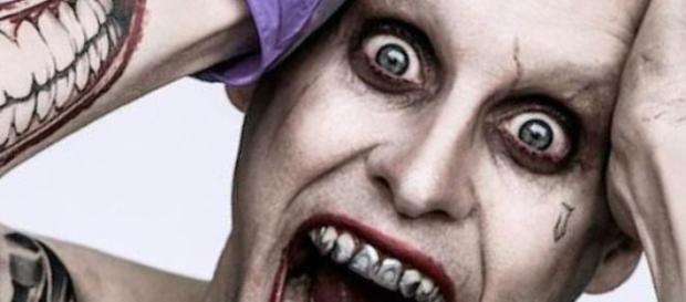 Se filtro el audio en el que el Joker mata a Robin