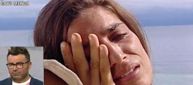 Suhaila expulsada de Supervivientes 2015