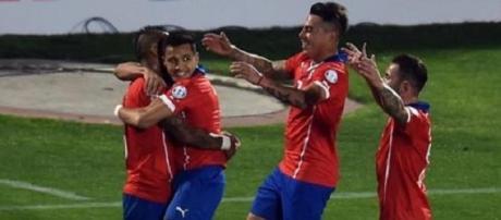Copa America, Chili domine l'Equateur 2-0 !