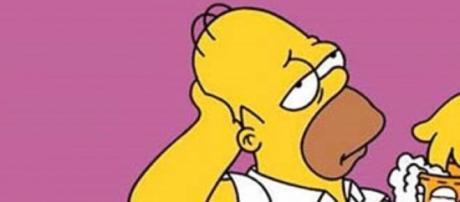 Homero se prepara para su nueva temporada