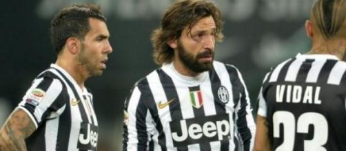 Calciomercato Juventus, il punto sui bianconeri.