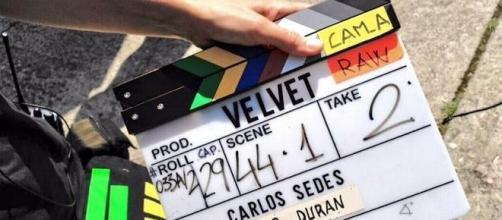 Ciak, si gira la terza stagione di Velvet