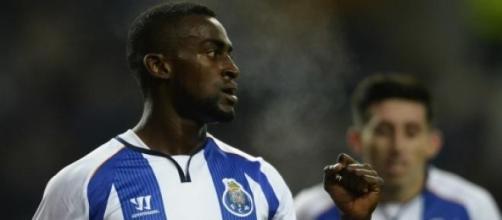 Jackson Martínez de saída do FC Porto
