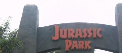 La franquicia Parque Jurásico presenta nuevo film
