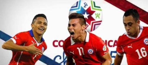 Le Chili, parmi les favoris de la Copa America ?