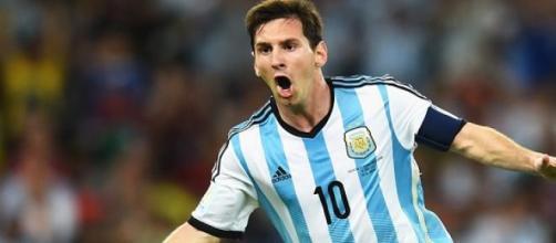 Lionel Messi face à son destin