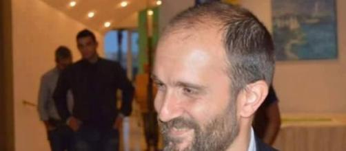 Matteo Orfini, presidente del PD nazionale