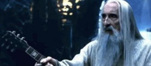 Muere Saruman a la edad de 93