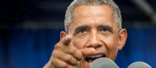 Obama envia tropas para o Iraque