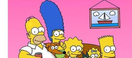 Os Simpsons, o seriado mais longo da Tv americana