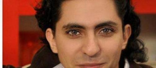 Raïf Badawi est emprisonné pour ses opinions.