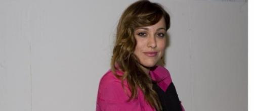 Teresanna Pugliese è diventata mamma
