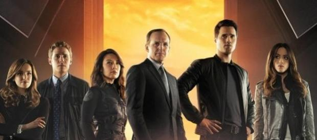 ABC anuncia la vuelta de 'Agents of S.H.I.E.L.D.'.