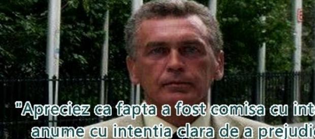 Av.dr. Florin Ciutacu ne-a răspuns cu deschidere