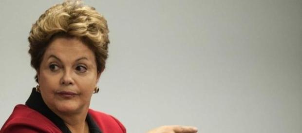 Dilma Rousseff pede ajuda de Jô Soares