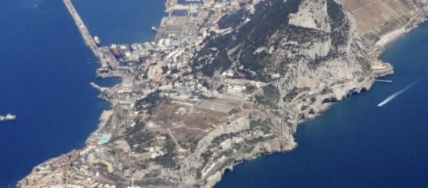 Fußball-Exote Gibraltar fordert Deutschland