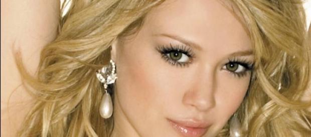 Hilary Duff no tiene éxito con los hombres