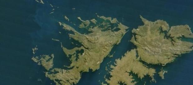 Islas Malvinas y la disputa por la soberanía.