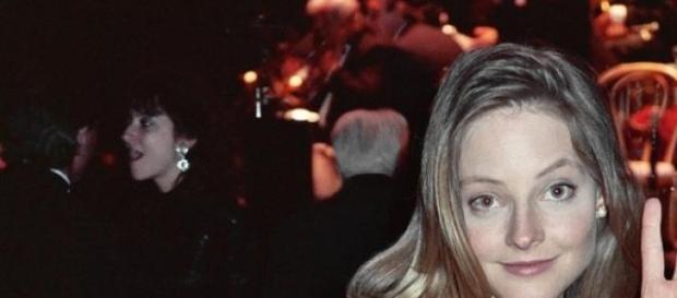 Jodie Foster, eine Ikone Hollywoods