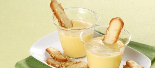 La ricetta della crema di zabaione