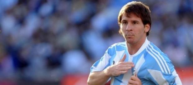 Messi busca una consagración importante
