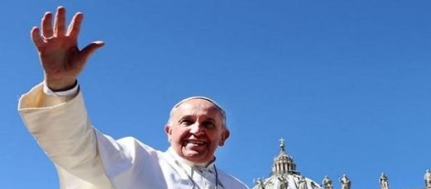 Papa Francesco Bergoglio e la sua chiesa