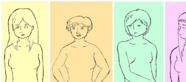 """""""A qué esperan..."""". Ilustración de Olga Berrios"""