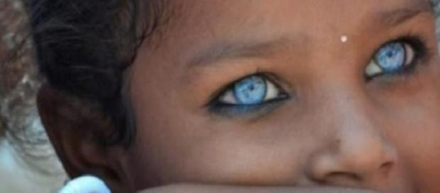 secretul celor mai frumosi ochi