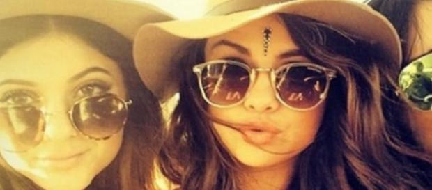 Selena und Kendall: Streit um Justin Bieber