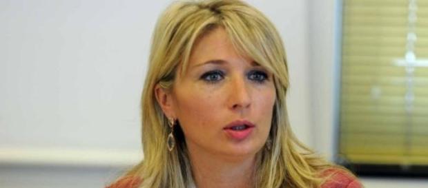 Viviana Beccalossi învinuită de defăimare