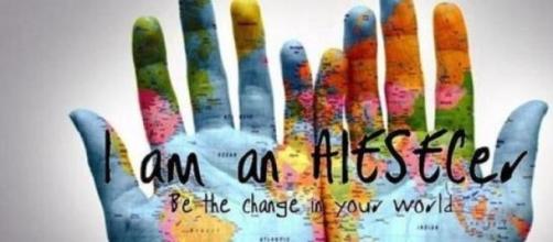AIESEC: La ONG que está cambiando al mundo