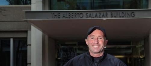 Alberto Salazar, Mo Farah's coach