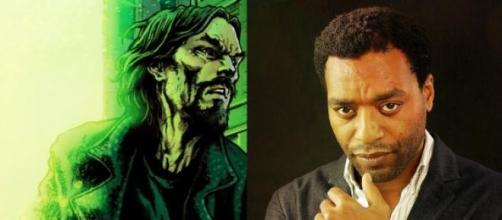 Chiwetel Ejiofor es Barón Mordo en Doctor Strange.