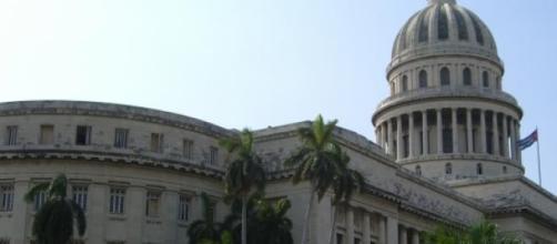 El Capitolio, La Habana, Cuba